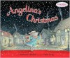 Angelina's Christmas - Katharine Holabird,  Helen Craig (Illustrator)