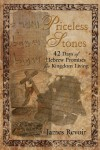 Priceless Stones: 42 Days of Hebrew Promises for Kingdom Living - James Revoir