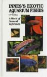 Innes Exotic Aqua Fishes - William Thornton Innes