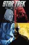 Star Trek: Nero (Star Trek (IDW)) - J.J. Abrams, Roberto Orci, Alex Kurtzman, Tim Jones, Mike Johnson, David Messina