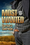 Most Wanted - Barbara Sheridan
