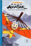 Avatar: The Last Airbender 1 - Michael Dante DiMartino, Bryan Konietzko