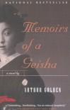 Geisha - Arthur Golden, Annie Hamel