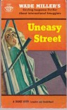 Uneasy Street: A Max Thursday Mystery - Wade Miller