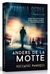 Szczątki pamięci - Anders de la Motte