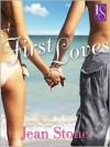 First Loves: A Loveswept Contemporary Romance - Jean Stone