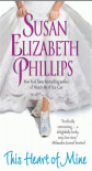 This Heart of Mine (Chicago Stars, #5) - Susan Elizabeth Phillips