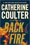 Backfire (FBI Series #16) - Catherine Coulter