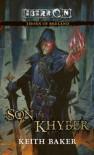 Son of Khyber - Keith Baker