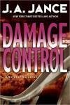 Damage Control (Joanna Brady, #13) - J.A. Jance