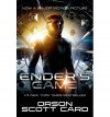 Ender's Game (Movie Tie-In) - Orson Scott Card