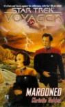 Marooned (Star Trek Voyager, No 14) - Christie Golden