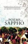 The Poems of Sappho - Sappho, Bliss Carman