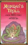 Monday's Troll - Jack Prelutsky