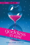 Goddess in Time - Tera Lynn Childs