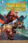 Teen Titans, Vol. 2: The Culling - Scott Lobdell