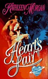 Heart's Lair - Kathleen  Morgan