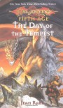 The Day of the Tempest (Dragonlance: Dragons of a New Age, #2) - Jean Rabe