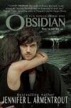 Obsidian (Lux Novel) by Jennifer L. Armentrout (2012) - Jennifer L. Armentrout