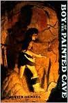 Boy of the Painted Cave - Justin Denzel,  Designed by Gunta Alexander