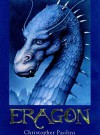 Eragon (Inheritance, #1) - Christopher Paolini