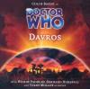 Doctor Who: Davros - Lance Parkin