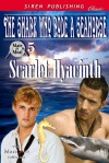 The Shark Who Rode a Seahorse - Scarlet Hyacinth
