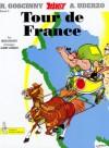 Asterix Tour De France  - René Goscinny, Albert Uderzo