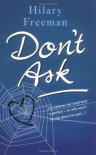 Don't Ask (Piccadilly Love Stories) - Hilary Freeman