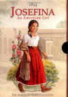Josefina's Boxed Set (The American Girls Collection) - Valerie Tripp