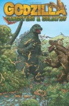 Godzilla: Gangsters and Goliaths - John Layman