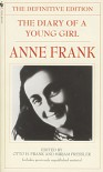 The Diary of a Young Girl - Anne Frank, Mirjam Pressler, Otto Frank, Susan Massotty