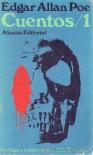 Cuentos #1 - Edgar Allan Poe, Julio Cortázar