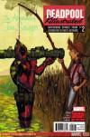 Deadpool: Classics Killustrated (2013) #2 - Cullen Bunn