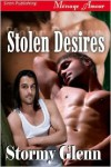 Stolen Desires - Stormy Glenn