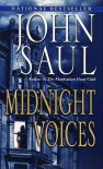 Midnight Voices - John Saul, Joe Blades