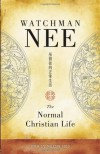 The Normal Christian Life (Mass Market) - Watchman Nee