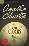 The Clocks (Hercule Poirot, #34) - Agatha Christie