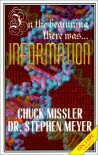 In the Beginning There Was...Information [With Notes] (Basic Bible Studies) - Chuck Missler;Stephen Meyer
