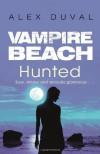 Hunted - Alex Duval