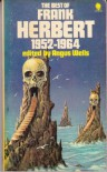 The Best of Frank Herbert 1952-1964 - Frank Herbert