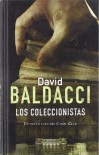 Los Colleccionistas - David Baldacci