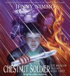 The Chestnut Soldier - Jenny Nimmo, John Keating