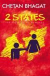 Two states - Chetan Bhagat