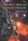 Gwiazda Pandory 1. Ekspedycja - Peter F. Hamilton