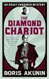 The Diamond Chariot - Boris Akunin