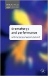 Dramaturgy and Performance - Cathy Turner,  Synne Behrndt