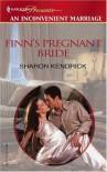 Finn's Pregnant Bride - Sharon Kendrick