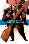 The Umbrella Academy, Vol. 2: Dallas - Gabriel Bá, Gerard Way, Neil Gaiman