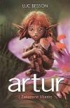 Artur i Zakazane Miasto - Luc Besson